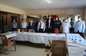Ümraniye'de Huzur Toplantısı Gerçekleşti