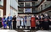 Sancaktepe'de bin 31 kursiyer sertifikalarına kavuştu