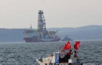 4 partiden Doğu Akdeniz için ortak bildiri
