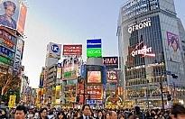Japonya mavi yakalı yabancı işçi alacak