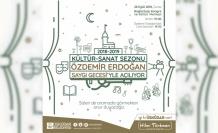 Üsküdar'da Çocuk Üniversitesi Sanat Sezonu Özdemir Erdoğan'la Başlıyor
