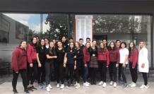 Ataşehir'in Parlayan Yıldızı Kuzey Koleji Öğrencileri, Siverekli Kardeşlerine Kitap Yolluyor