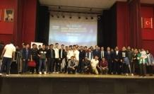 Futbol 'un Usta Yorumcuları Sancaktepe'li Gençlerle Buluştu
