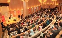 Uluslararası Ebû Mansûr el-Mâtürîdi ve Te'vîlâtü'l-Kur'ân Sempozyumu'nun Açılışı Gerçekleştirildi