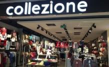 Ünlü Giyim Mağazası Collezione Konkordato İlan Etti