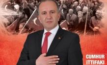 Hilmi Aktoprak Erzurum-Uzundere'ye Hayırlı Olsun