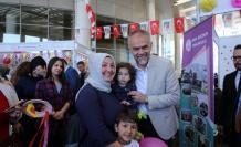 Çekmeköy Kültür Sanat Haftası Coşkuyla Başladı