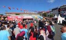 Ümraniye'de Çocuk ve Aile Şenliği Büyük İlgi Görüyor
