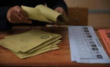 Son seçim anketinde dikkat çeken sonuçlar! Parti parti oy oranları
