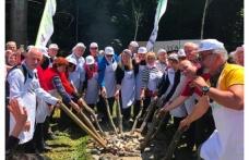 Prizrenliler FliyaFest'te baharın gelişini kutladı