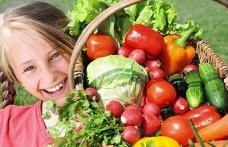 16 Ekim Dünya Gıda Günü/ 4 Maddede Temiz Beslenme!