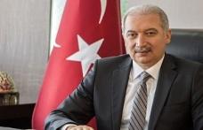 İBB Başkanı Mevlüt Uysal'dan adaylık açıklaması