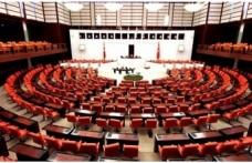 Ak Parti'den yerel seçimler öncesi kanun teklifi