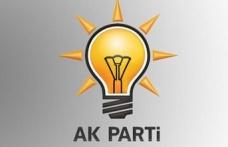 AK Parti İstanbul'dan vefa telefonu