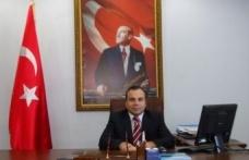 Ümraniye'nin Yeni Kaymakamı Cengiz Ünsal'a Ziyaret