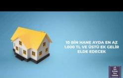 Hüseyin Avni Sipahi'den Çekmeköylü Ev Hanımlara Ekonomik Destek