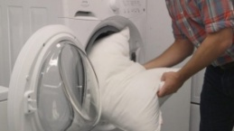 Yastık Temizliği Nasıl Yapılır?