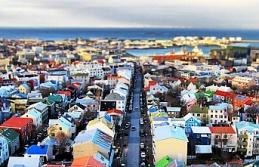 Avrupa'nın En Pahalı Ülkesi İzlanda Oldu