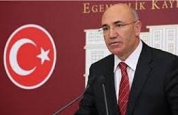 """CHP'li Tanal'dan """"asgari ücretliden vergi alınmasın"""" teklifi"""