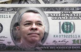 Dolar, Brunson haberi sonrası sert düştü
