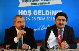 Uluslararası Cumhuriyet Kupası Güreş Turnuvası Sancaktepe'de başlıyor