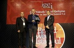Çekmeköy Belediyesi yönetişim ve saydamlık endeksi alanında bu yıl da 1. sırada