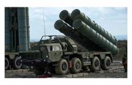Gerilim artıyor! Rusya'dan Kırım için S-400 kararı