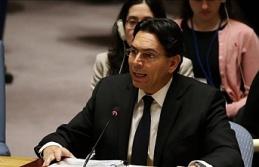 İsrail 'Ortadoğu Barış Planı' için tarih verdi!