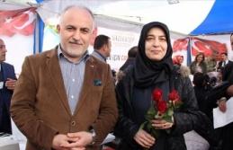 Türk Kızılay Genel Başkanı Kınık: 2 milyon kan bağışçısı sayısını ikiye katlamak istiyoruz