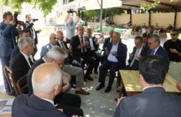 Kızılay'dan Somalı 301 Maden Şehidinin Anısına İftar