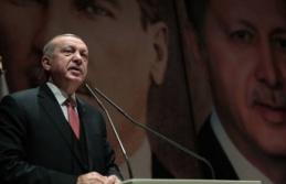 Cumhurbaşkanı Erdoğan'dan o iddialara noktayı...
