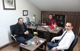Radyo Modoko Yayın Hayatına Başladı