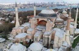AK Parti'den Ayasofya açıklaması! Temmuz'da Önemli Adımlar Atılacak