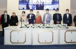 Siyaset ve İş Dünyasını Bir Araya Getiren Düğün