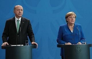 Cumhurbaşkanı Erdoğan: Ekonomiye yönelik tehditler...