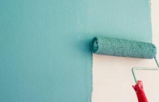 Evinize En Uygun Duvar Rengini Seçebilmeniz İçin...