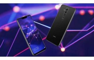 Huawei Mate 20 Lite'ın Türkiye satış fiyatı...