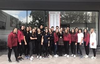 Ataşehir'in Parlayan Yıldızı Kuzey Koleji...