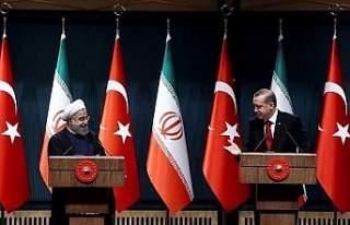 İran ve Türkiye ABD yüzünden ortak banka kurma...