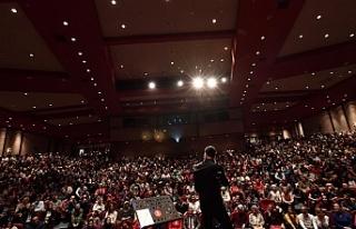 Neşet Ertaş Türküleri Üsküdar'da Seslendirildi