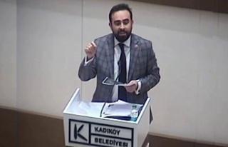 """Ömer Şahan Nuhoğlu'na sordu, """"Kaç tane..."""