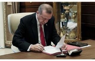 Erdoğan'a sunulan anket sonuçlarında dört...