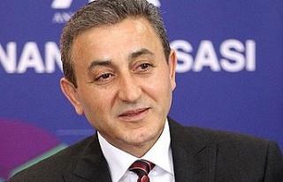 """JCR'nin Başkanı Orhan Ökmen """"Dolar 4.26..."""