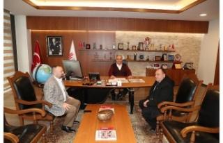 Metropol Gazetesi'nden Başkan Hasan Can'a...