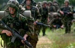 Son dakika... Yeni askerlik sistemine ilişkin toplantı...