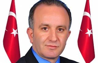 Eğitimci Hilmi Aktoprak Erzurum Uzundere İlçesinden...