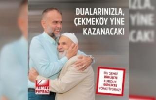 Ahmet Poyraz ile Çekmeköy'de Ustalık Dönemi...
