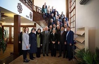 AK Parti Ümraniye Belediye Başkan Adayı İsmet...