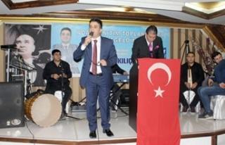 CHP Çekmeköy Meclis Üyesi Adayı Bora Kılıç'tan...