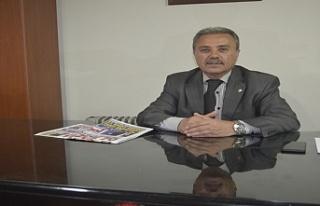 CHP Üsküdar Belediye Meclis Üyesi Adayı Osman...